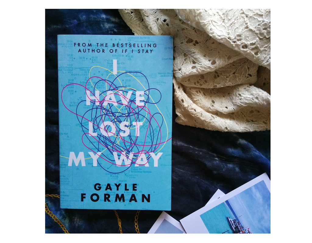 [Review] I Have Lost My Way; Kesedihan Itu Bernama Kehilangan