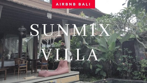AIRBNB BALI: Calm and Comfy House in Ubud